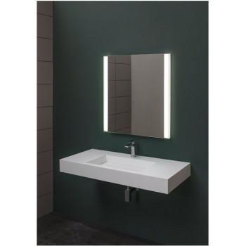 Зеркало с подсветкой Aquanet Форли 8085 LED
