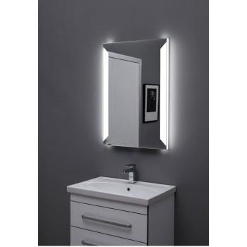 Зеркало с подсветкой Aquanet Сорренто 7085 LED