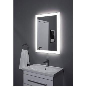 Зеркало с подсветкой Aquanet Алассио 7085 LED