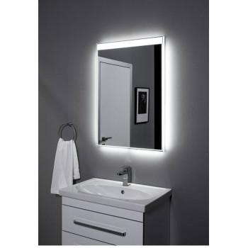 Зеркало с подсветкой Aquanet Палермо 6085 LED