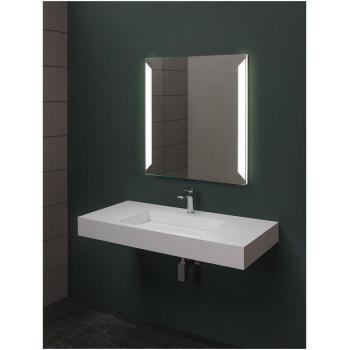 Зеркало с подсветкой Aquanet Сорренто 8085 LED