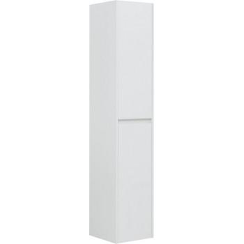 Шкаф-пенал для ванной Aquanet Nova Lite 35 белый