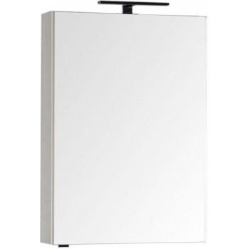 Зеркало-шкаф Aquanet Эвора 60 крем