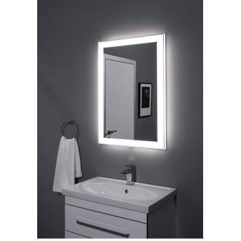 Зеркало с подсветкой Aquanet Алассио 9085 LED
