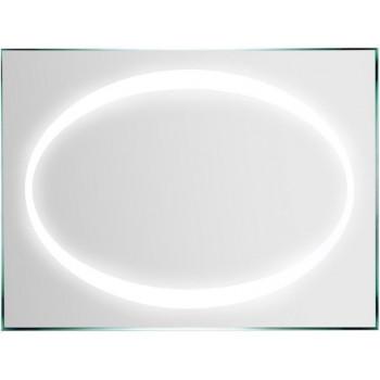 Зеркало с подсветкой Aquanet TH-R-40 80