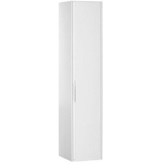 Шкаф-пенал для ванной Aquanet Тулон 40 белый
