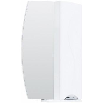 Зеркало-шкаф Aquanet LM 55 белый