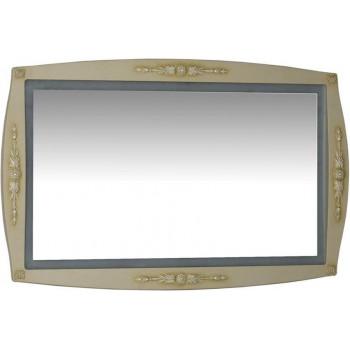 Зеркало Aquanet Виктория 120 олива
