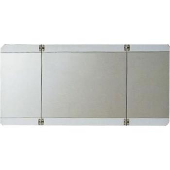 Зеркало Aquanet Нота Т920 белый