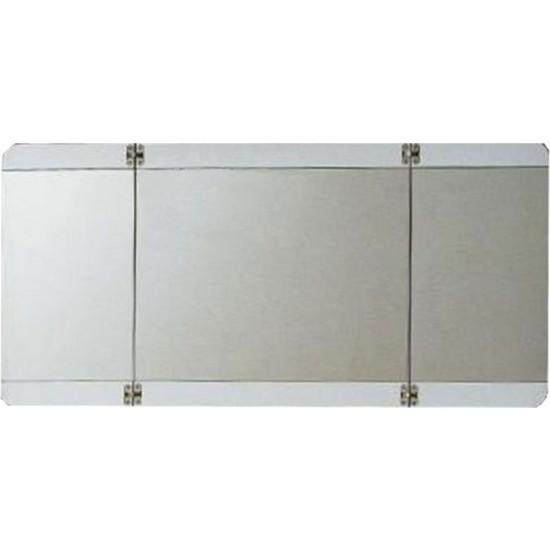 Зеркало Aquanet Нота Т920 белый в интернет-магазине ROSESTAR фото
