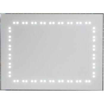 Зеркало с подсветкой Aquanet LED 07C 80
