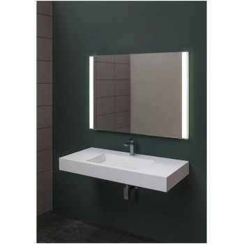 Зеркало с подсветкой Aquanet Форли 12085 LED