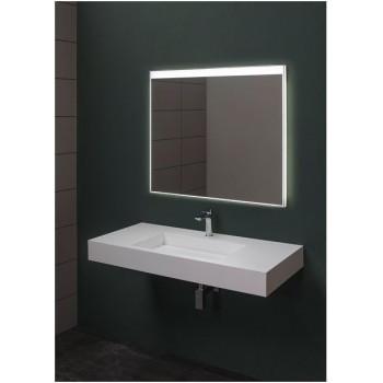 Зеркало с подсветкой Aquanet Палермо 10085 LED