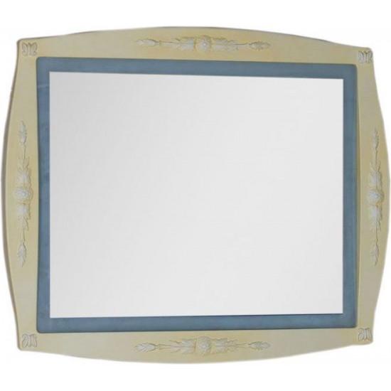 Зеркало Aquanet Виктория 90 олива в интернет-магазине ROSESTAR фото