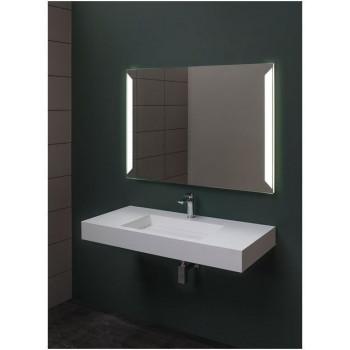 Зеркало с подсветкой Aquanet Сорренто 12085 LED