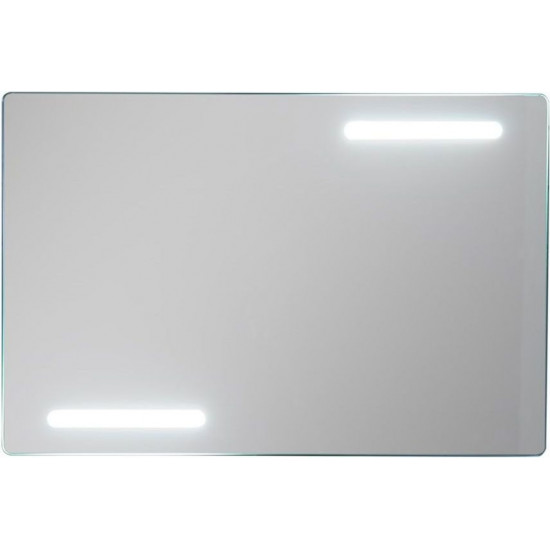 Зеркало с подсветкой Aquanet TH-22 90 в интернет-магазине ROSESTAR фото
