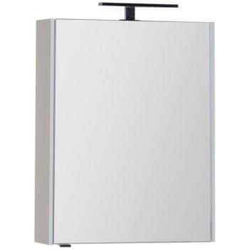 Зеркало-шкаф Aquanet Латина 60 белый