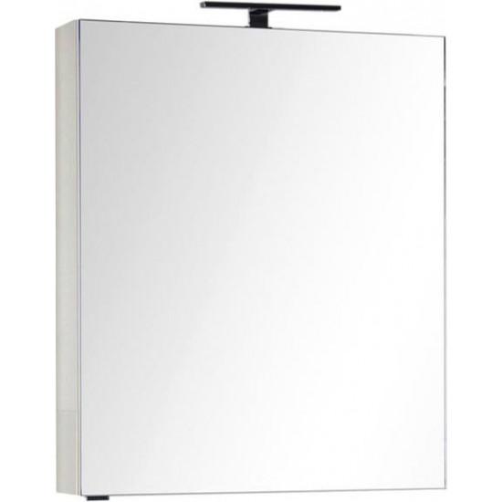Зеркало-шкаф Aquanet Алвита 70 крем в интернет-магазине ROSESTAR фото