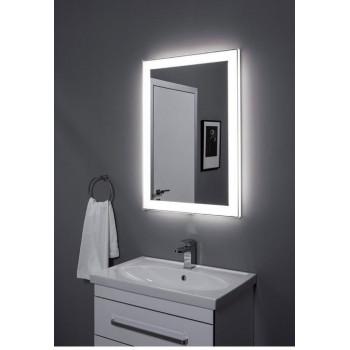 Зеркало с подсветкой Aquanet Алассио 4595 LED