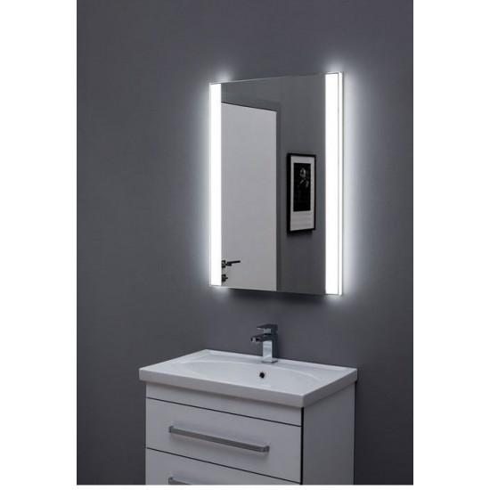 Зеркало с подсветкой Aquanet Форли 7085 LED в интернет-магазине ROSESTAR фото