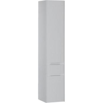 Шкаф-пенал для ванной Aquanet Латина 35 белый