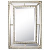 Зеркало в серебряной раме Albert Silver