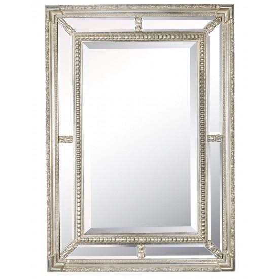Зеркало в раме Albert Silver в интернет-магазине ROSESTAR фото
