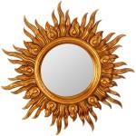 Зеркала солнце