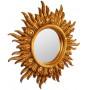 Зеркало солнце Alcor Gold MH2263GL в интернет-магазине ROSESTAR фото