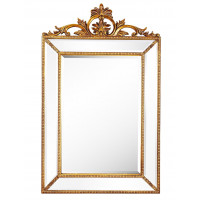 Зеркало в золотой раме Ambren Gold