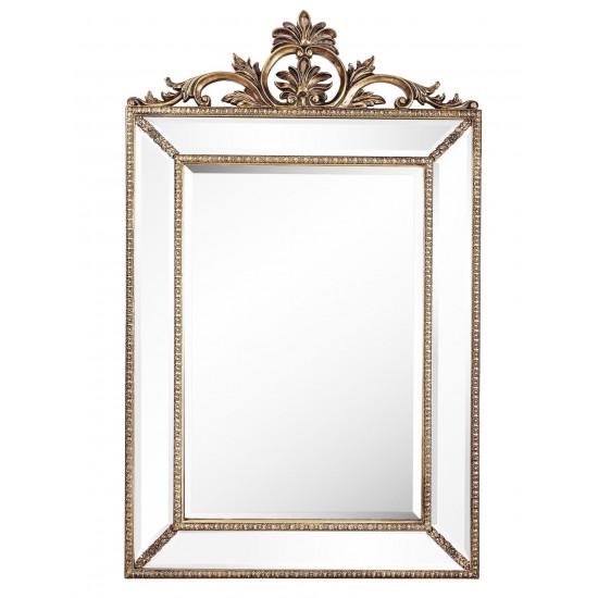 Зеркало в раме Ambren Silver