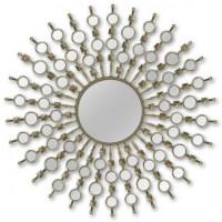 Зеркало солнце Bang Nickel