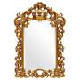 Зеркало в раме Bogeme Gold в интернет-магазине ROSESTAR картинка