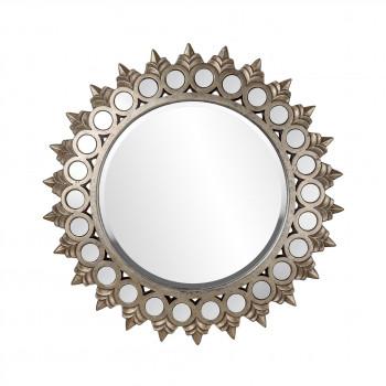 Зеркало в раме модерн Cedric