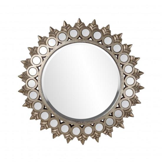 Зеркало в раме модерн Cedric в интернет-магазине ROSESTAR фото