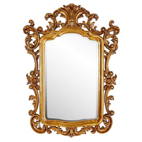 Зеркало в раме барокко Devon в интернет-магазине ROSESTAR картинка