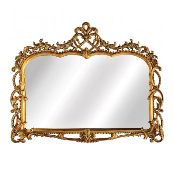 Зеркало в золотой раме Eloise