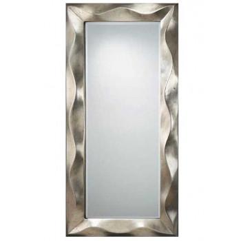 Напольное зеркало в раме Fluid Flo