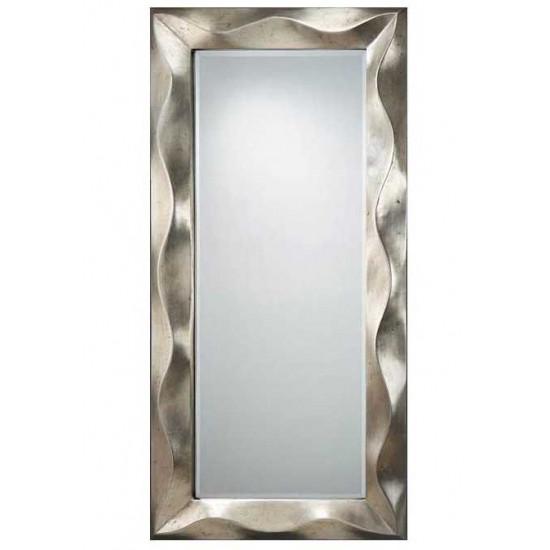 Напольное зеркало в раме Fluid Flo  в интернет-магазине ROSESTAR фото