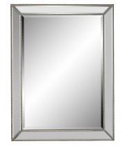 Большое прямоугольное зеркало в раме Franco