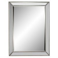 Зеркало в зеркальной раме Franco