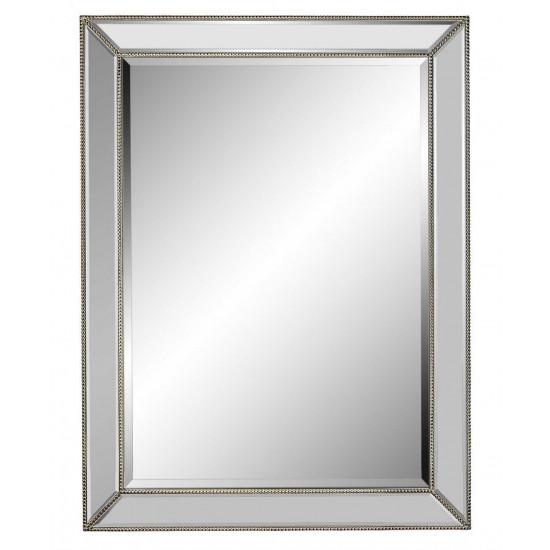 Большое прямоугольное зеркало в раме Franco в интернет-магазине ROSESTAR фото