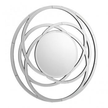 Декоративное оригинальное дизайнерское зеркало Galaxy