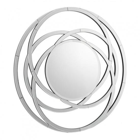 Декоративное оригинальное дизайнерское зеркало Galaxy в интернет-магазине ROSESTAR фото