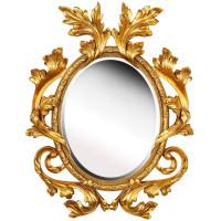 Зеркало в раме Glory Gold