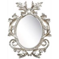 Зеркало в раме Glory Silver