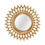 Зеркало солнце GoldStar в интернет-магазине ROSESTAR фото