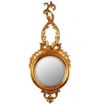 Зеркало в золотой раме Liana Gold