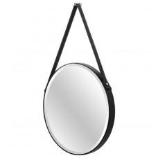 Зеркало на кожаном ремне Loft (Лофт)