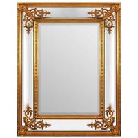 Зеркало в золотой раме Lord Gold